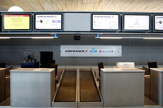 """Поради штрајк откажани една четвртина летови на """"Ер Франс"""""""