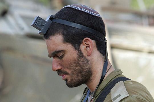 Централниот совет ги повика Евреите да не носат кипа во јавност