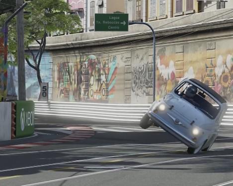 ВИДЕО: Како легендарното Фиќо е претставено во една од најдобрите автомобилски видео игри