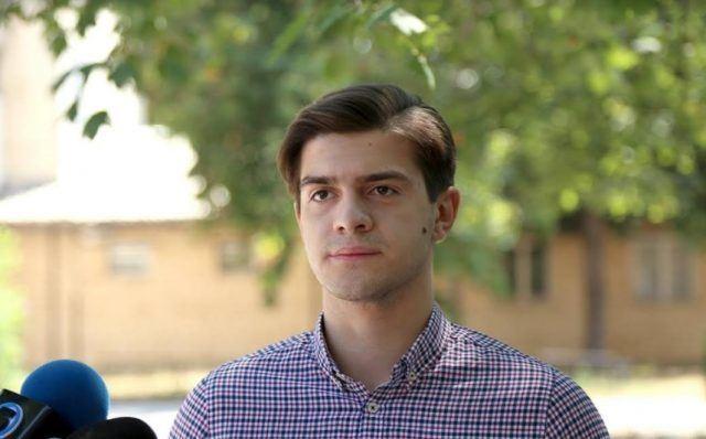 Ѓорѓиев: СДСМ го претвора престојот на студентите во студентските домови во борба за преживување