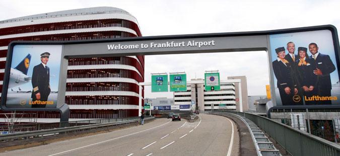 За утре најавен штрајк на аеродромите во Франкфурт и во Минхен