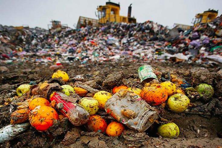 Шокантни податоци: Американците дневно фрлаат по 150.000 тони храна