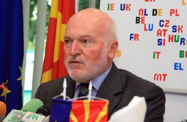 Фуере: Загрижувачки е за Македонија ако нема преговори со ЕУ годинава