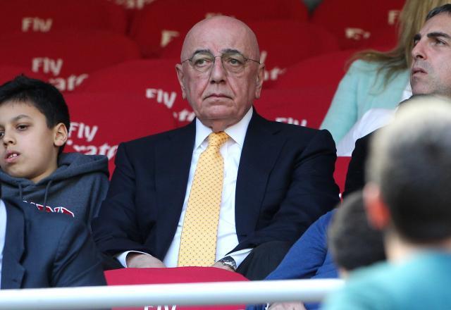 Галијани за пеналот на Роналдо: Да заклучиме – судијата е идиот