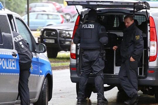 Албанец заврши во притвор: Германската полиција го фати со 16 килограми кокаин