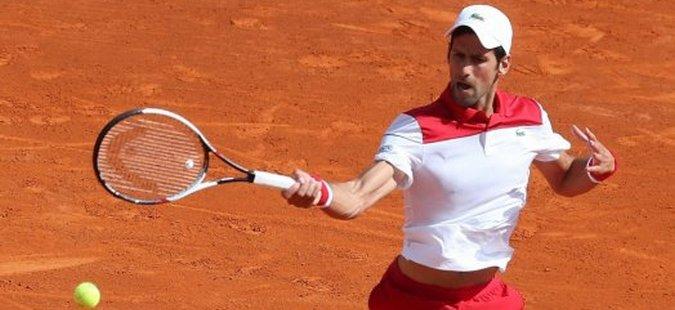 Ѓоковиќ преку Чориќ обезбеди осминафинале во Монте Карло