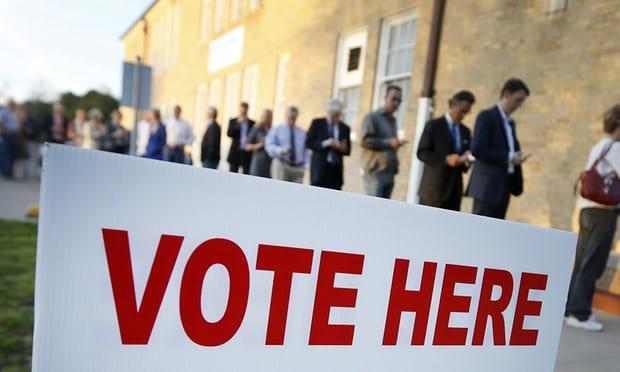Американка доби пет години затвор за гласање за време на условна казна