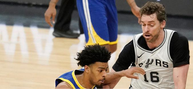 Голден Стејт и Њу Орлеанс поведоа со 3:0 во НБА плејофот