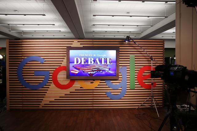 Сопственикот на Гугл со рекордна заработка