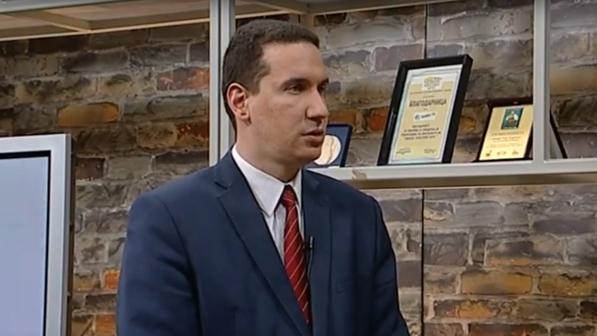 Ѓорчев: Во изминатиот период ниедна фабрика не е отворена, нема зголемени плати и пензии