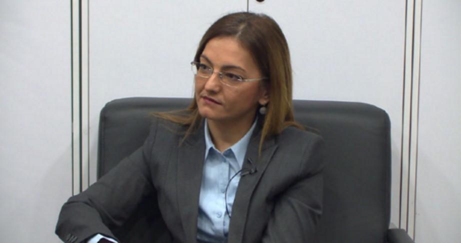 """Јанкуловска има ризична бременост, не дојде на судењето на """"Тенк"""""""