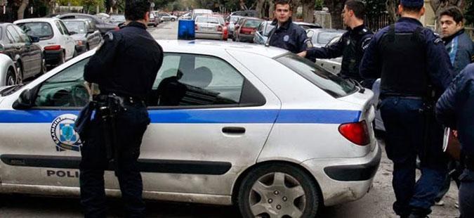 Грчката полиција уапси лидер на меѓународна криминална група