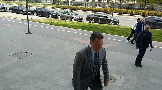 """""""ТНТ"""" одложен за 4 мај, се уште нема одлука од Врховен суд за изземање на судиите"""