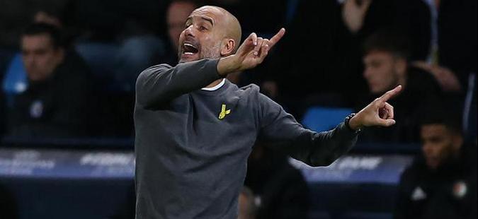 УЕФА покрена дисциплинска постапка против Гвардиола