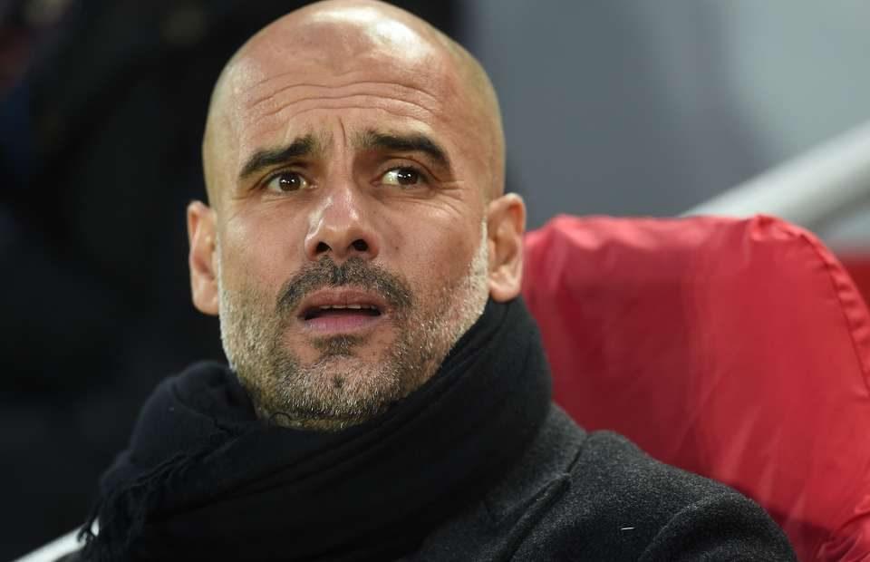Гвардиола: Манчестер сити стори сé за да се осигура дека Дијаз нема да се пресели во Реал