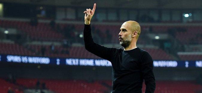Гвардиола и Клоп во спор за наградата Најдобар менаџер во Англија