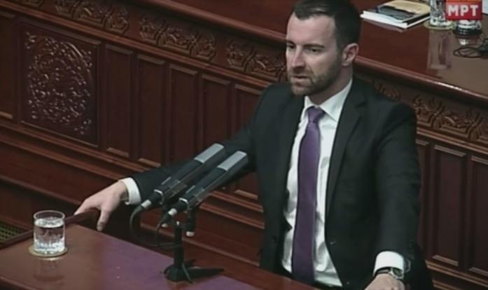 Димовски: Фрапантно е што владата на СДСМ не ги прифаќа препораките на Народниот правобранител