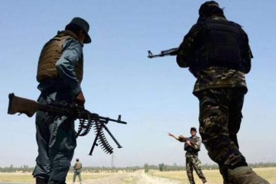 ИД ја напушта последната позиција во реонот на Дамаск