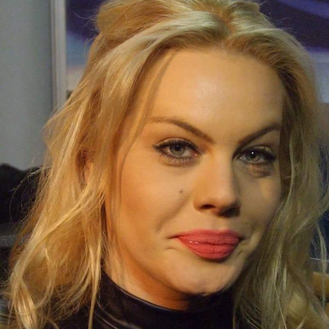 Српската актерка на која љубовникот и пукаше во глава пред да се самоубие, донесе голема одлука во својот живот