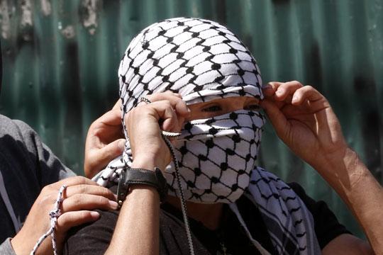 Израел ги казнува сопствениците на автобуси кои превезуваат палестински демонстранти