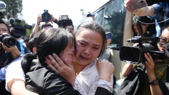 Емоции кои ќе ве допрат и вас: Ја изгубија ќерката и живееја во агонија 24 години, а потоа се случи чудо (ВИДЕО)