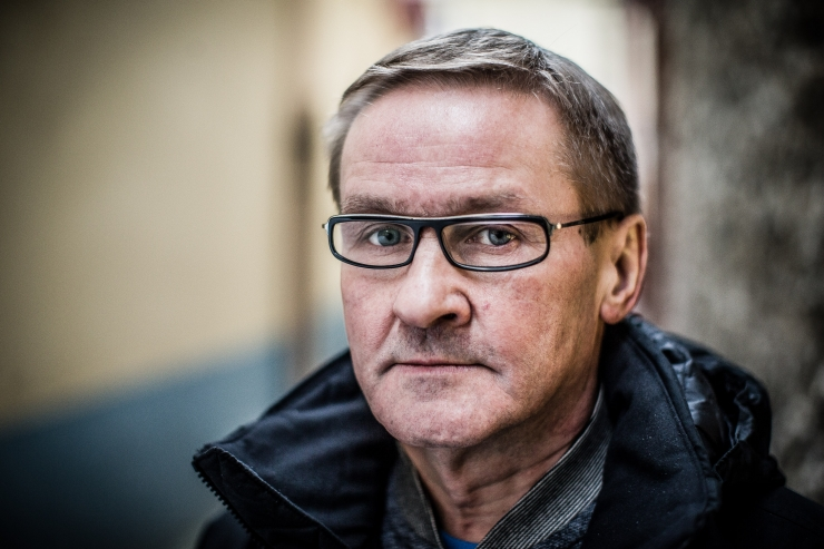 Естонски министер возел брзо во пијана состојба, си поднесе оставка