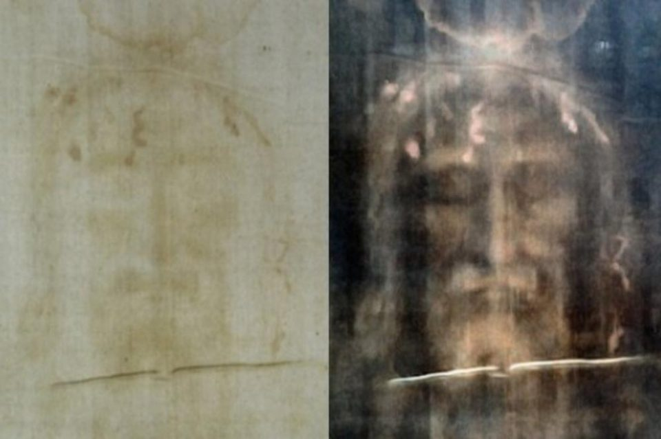СЕНЗАЦИОНАЛНО ОТКРИТИЕ: Ова е вистинското лице на Исус Христос (ВИДЕО)