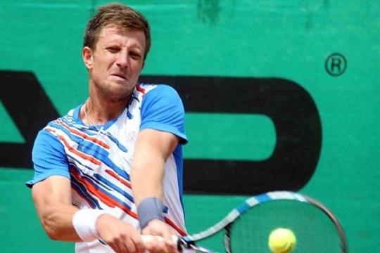 Јотовски со победа го почна вториот фјучрс во Анталија