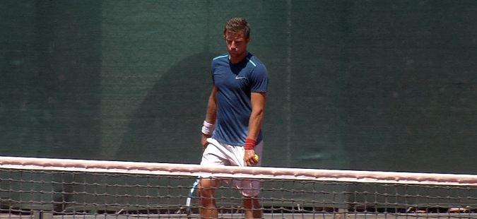 Јотовски елиминиран во четвртфиналето во Анталија