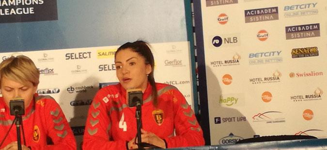 """Радичевиќ посакува полна сала навивачи за последниот натпревар на """"Вардарки"""": Дојдете во сабота да не бодрите"""