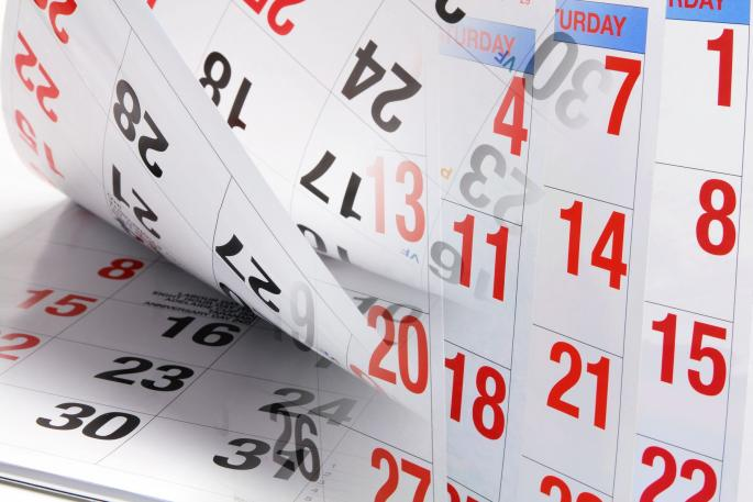 Во календарот имаме огромна грешка, сте ја забележале ли до сега?