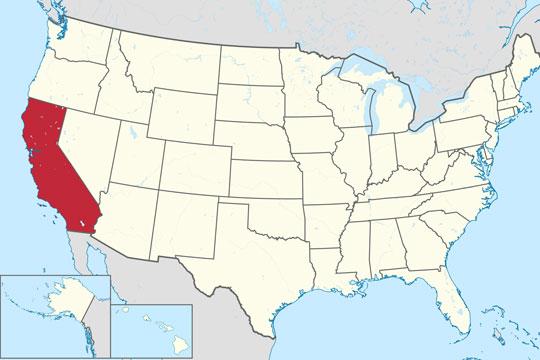 Милијардерот Тим Дрејпер предлага поделба на Калифорнија на три држави