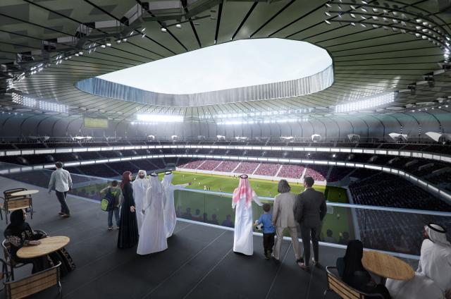 Катар разговара со ФИФА за проширување на СП 2022