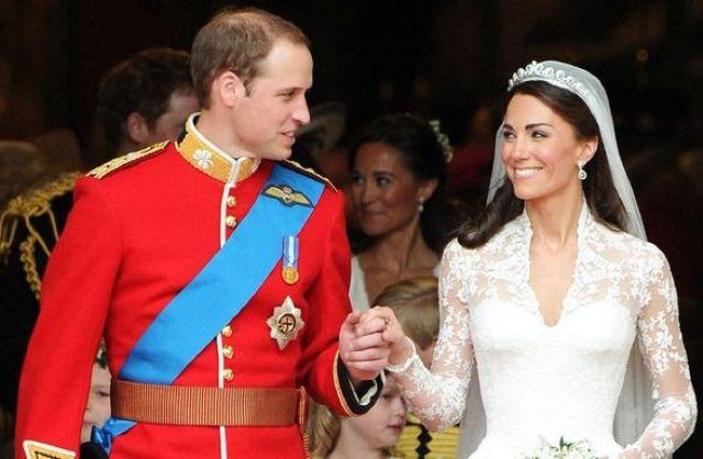 Кејт Мидлтон ѝ го презела принцот Вилијам на оваа дама (ФОТО)
