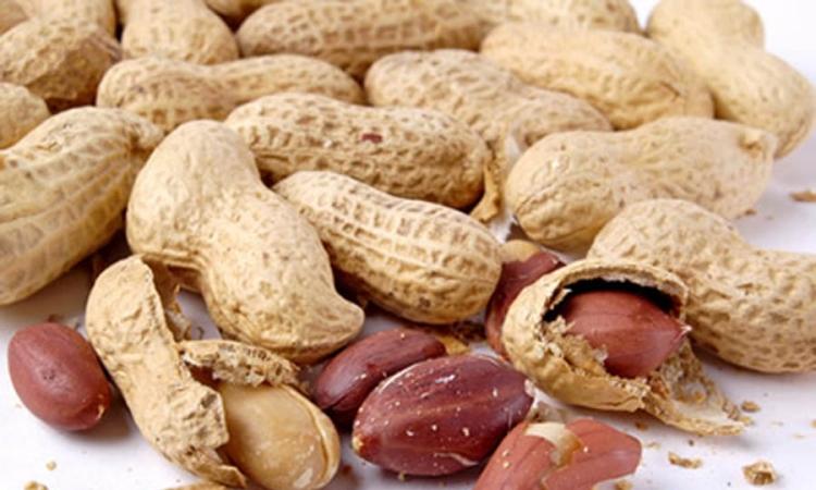 Шест причини зошто е здраво да јадете кикирики