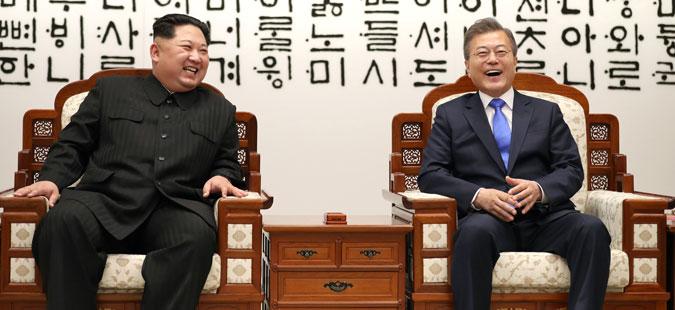 Ким Џонг-ун подготвен за дијалог со Токио