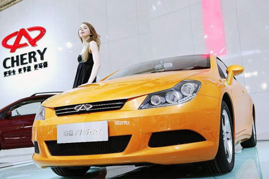 Кина најави целосна промена во автомобилската индустрија
