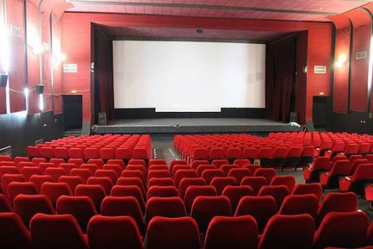 Повеќе од 50 филмови на 21. Скопје филм фестивал