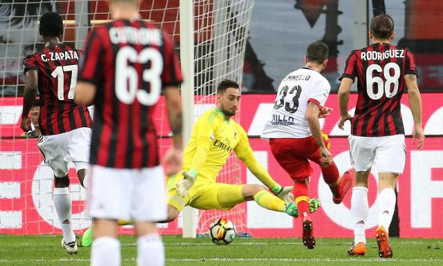 Најсрамниот пораз на Милан: Загуби од најлошиот тим во историјата на фудбалот