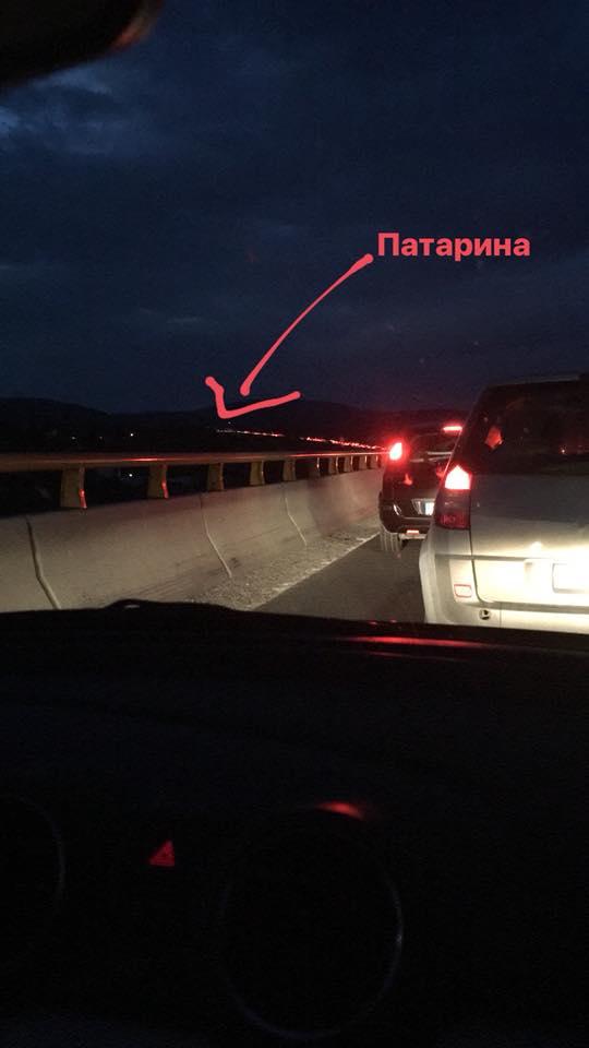 ФОТО: Колони возила пред патарините во земјава, еве каде има најголем застој