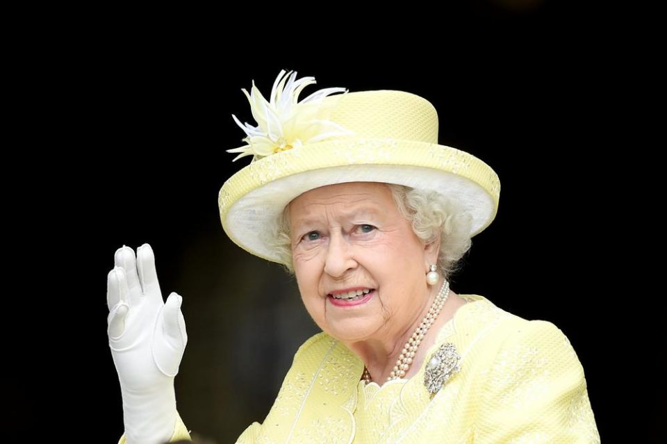 Кралицата Елизабета Втора лани работела 67 дена