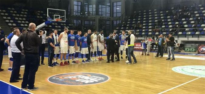 Левски ја освои БИБЛ лигата