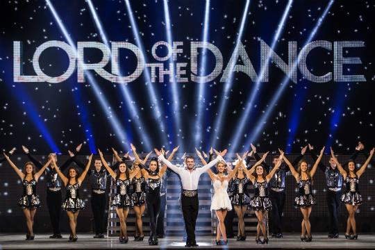 """По 10 години, """"Lord of the dance"""" вечерва настапува во Скопје"""