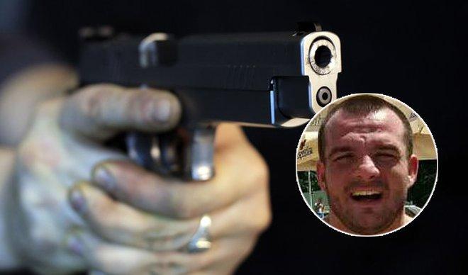 ФОТО: Убиен човекот што ја пресече колоната во која беше автомобилот на Вучиќ