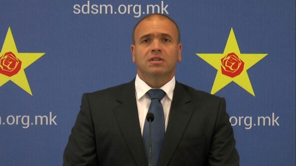 Димитриевски ќе крева споменик на фирмата што ги носи кумановци во Ирак и Авганистан