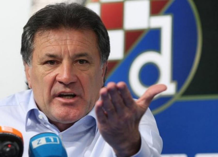 Уапсен Здравко Мамиќ