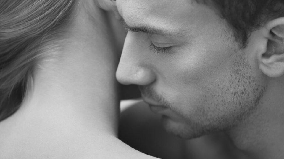 Што ќе откриеш кога ќе се заљубиш во силен маж?