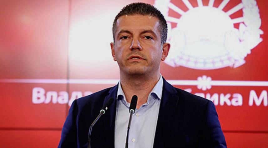 Се најавувачистка во администрацијата: Манчевски ќе префрла во приватниот сектор!?