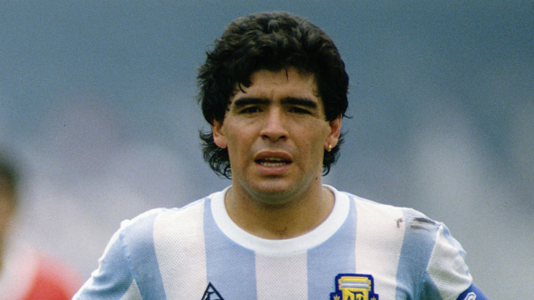 Се огласи и Марадона за спорниот пенал на мечот Реал- Јуве