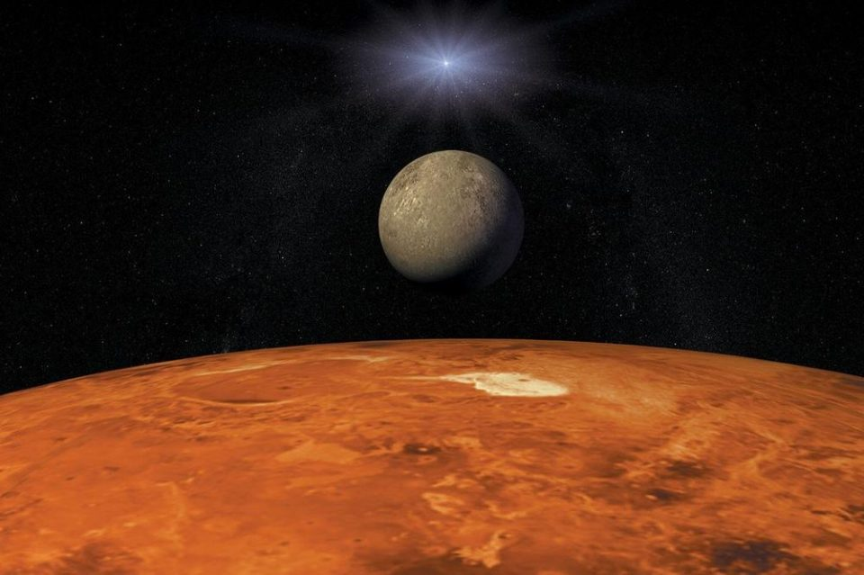 Трамп против мисија на Месечината, го интересира само Марс